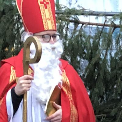 St. Nikolaus in Irrel 2019